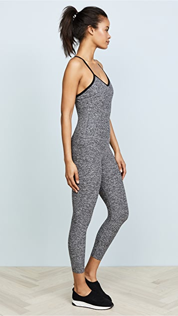 Beyond Yoga Elevation Capri Jumpsuit