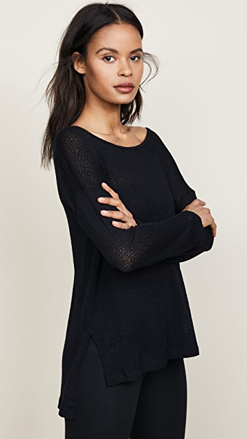 Beyond Yoga Cast Away Pullover