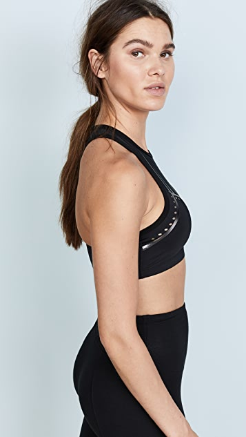Beyond Yoga Latitude Bra