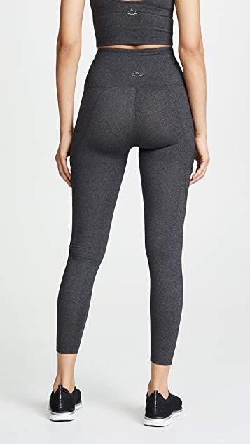 Beyond Yoga Palomino High Waisted Leggings