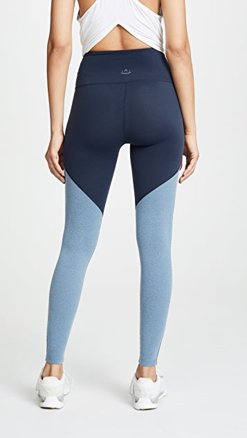 23a447ba37e9c Beyond Yoga Plush Angled High Waisted Leggings | SHOPBOP
