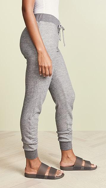 Beyond Yoga Lasso Tie Long Sweatpants