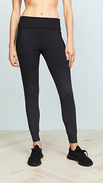 c7e3e468 Beyond Yoga Cozy Fold Over Sweatpants | SHOPBOP
