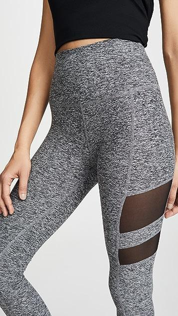 Beyond Yoga Space Dye Rise Above Leggings