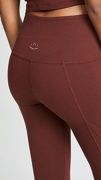 Beyond Yoga Palomino High Waisted Leggings