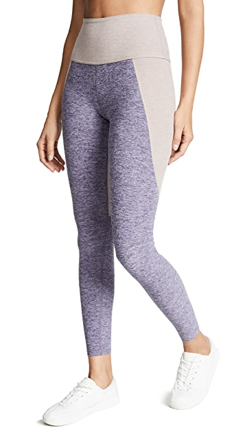 Beyond Yoga Off Duty High Waisted Leggings
