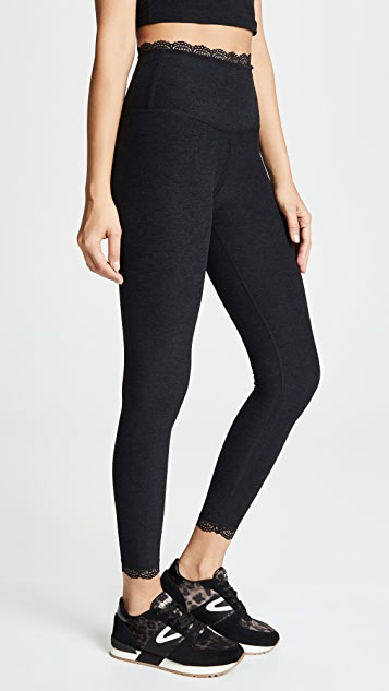 Beyond Yoga All for Lace High Waisted Leggings