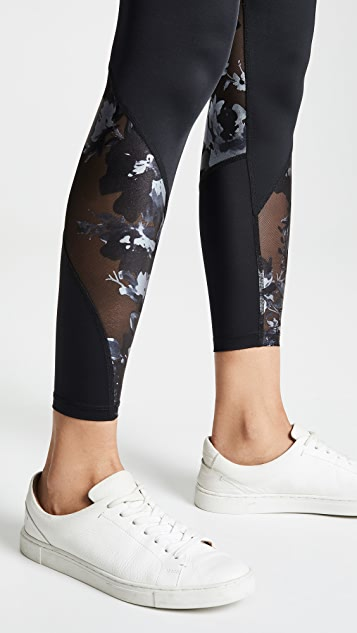 Beyond Yoga Compression Extend High Waisted Midi Leggings