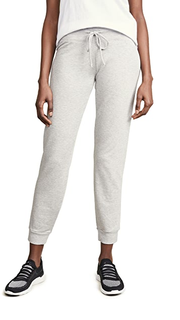 Beyond Yoga Lounge Around Midi Joggers