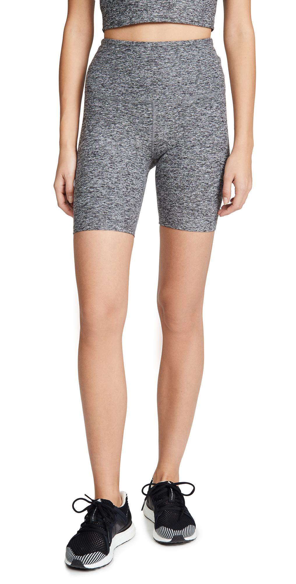 Beyond Yoga Spacedye High Waisted Shorts