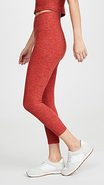 Beyond Yoga Walk and Talk Leggings
