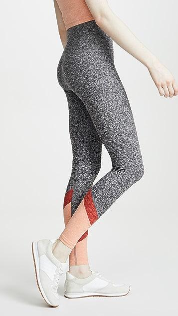 Beyond Yoga 段染高腰紧身裤