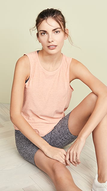 Beyond Yoga Lightweight All About It Tank
