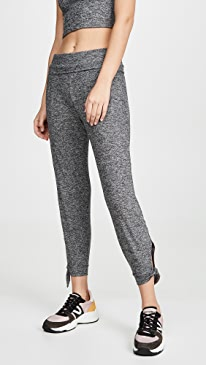 Keep It Lightweight Midi Sweatpants