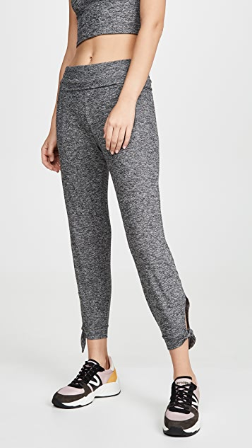 Beyond Yoga Keep It Lightweight Midi Sweatpants