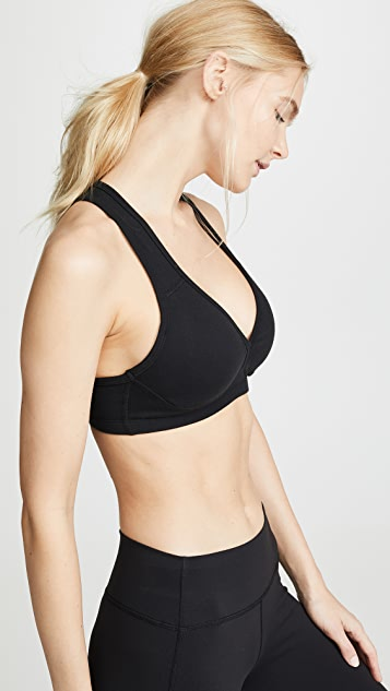 Beyond Yoga Lift and Support Bra