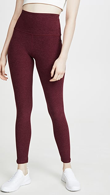 Beyond Yoga Caught in the Midi Leggings