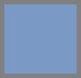 静谧蓝/银色斑点