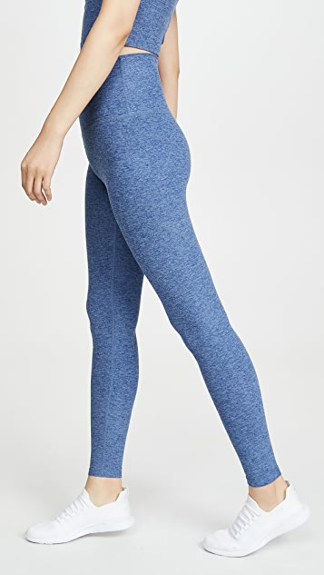 Beyond Yoga Take Me Higher Long Leggings