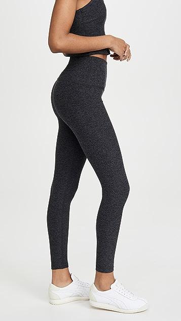 Beyond Yoga High Waisted Midi Leggings