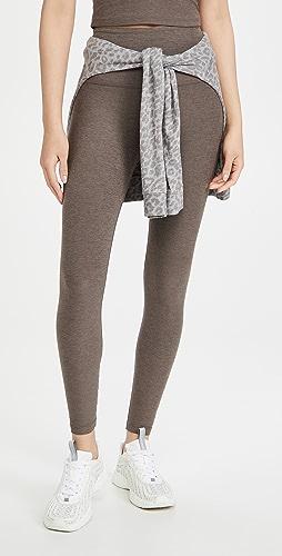 Beyond Yoga - High Waisted Midi Leggings