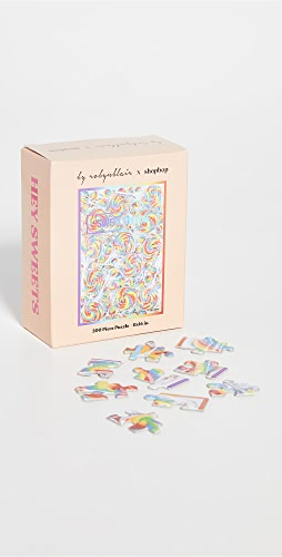 by robynblair - By Robynblair X Shopbop Puzzle
