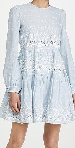 byTimo - Linen Mini Dress