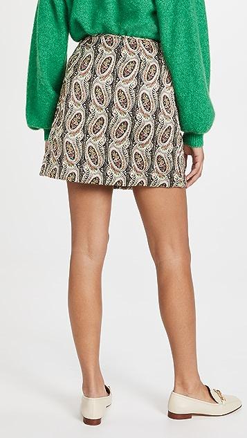 byTiMo Autumn Dress Skirt