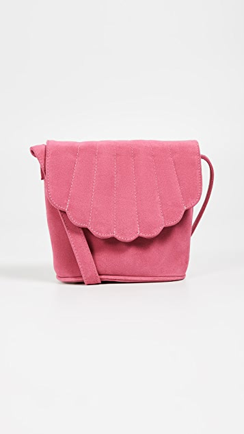 CAB Collection Blanche Shell Canteen Bag