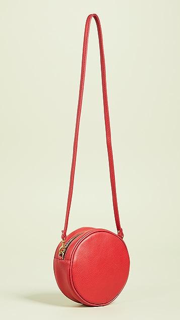 CAB Collection Mini Lisa Circle Bag