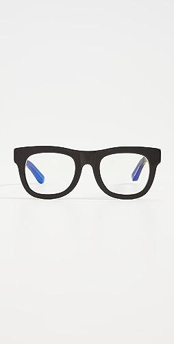 Caddis - D28 防蓝光眼镜