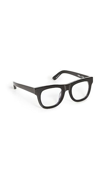 Caddis D28 防蓝光眼镜