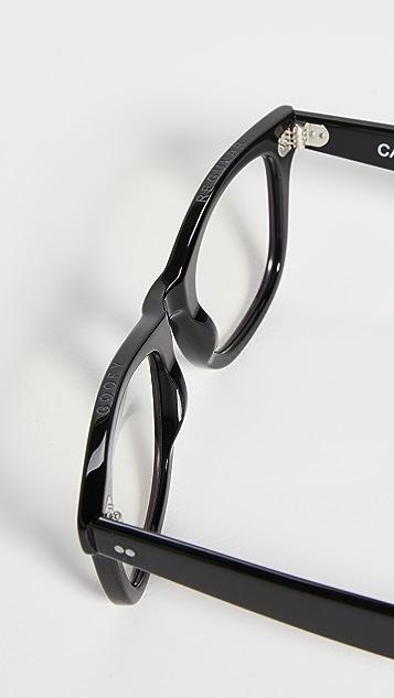 Caddis Porgy Blue Light Blocking Glasses