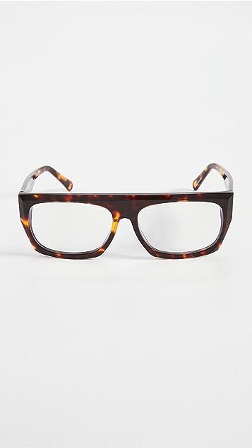 Caddis 12 Bar Blue Light Blocking Glasses