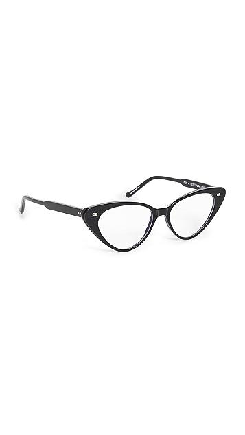 Caddis Nepetalactone 防蓝光眼镜