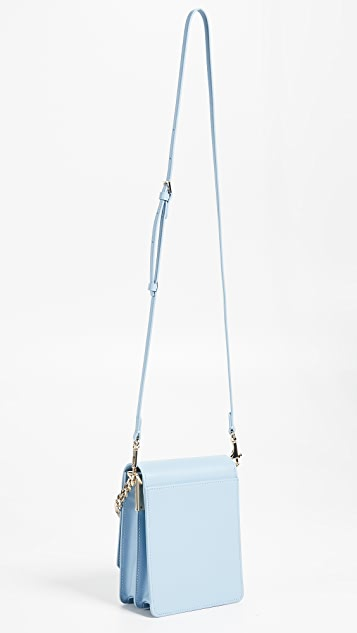 Cafune Bellows Cross Body Bag