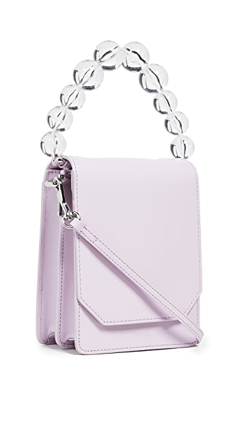 Cafune Bellows Crossbody Bag