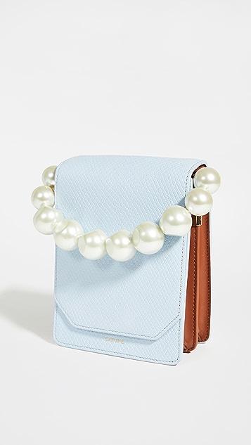 Cafune Bellows Crossbody Bag