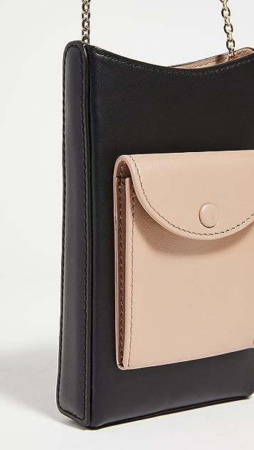 Cafune Camber Sling Bag
