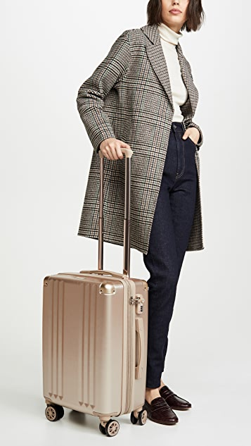 CALPAK Ambeur Carry On Suitcase