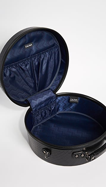 CALPAK Baye Small Hat Box