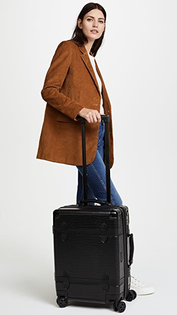 CALPAK Trnk Carry On Suitcase