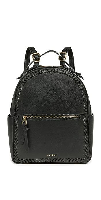 CALPAK Kaya Travel Backpack - Black