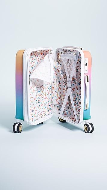 CALPAK x Oh Joy Carry On Suitcase