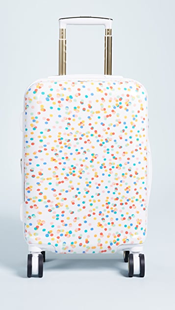 X Oh Joy Carry On Suitcase by Calpak