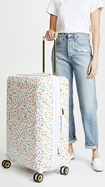 CALPAK x Oh Joy 2 Piece Luggage Set