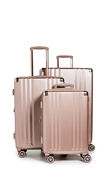 CALPAK Ambeur 3 Piece Luggage Set