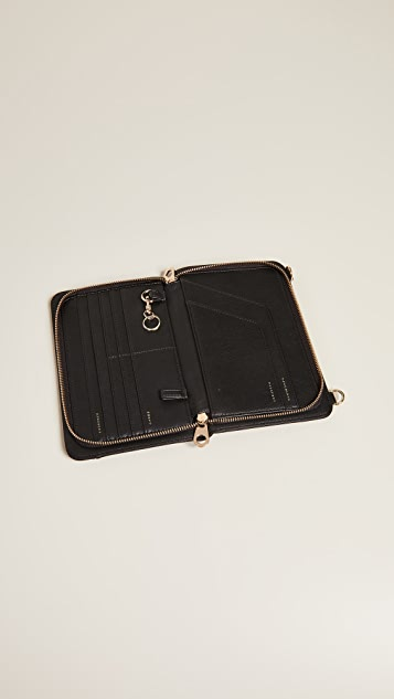 CALPAK Travel Wallet