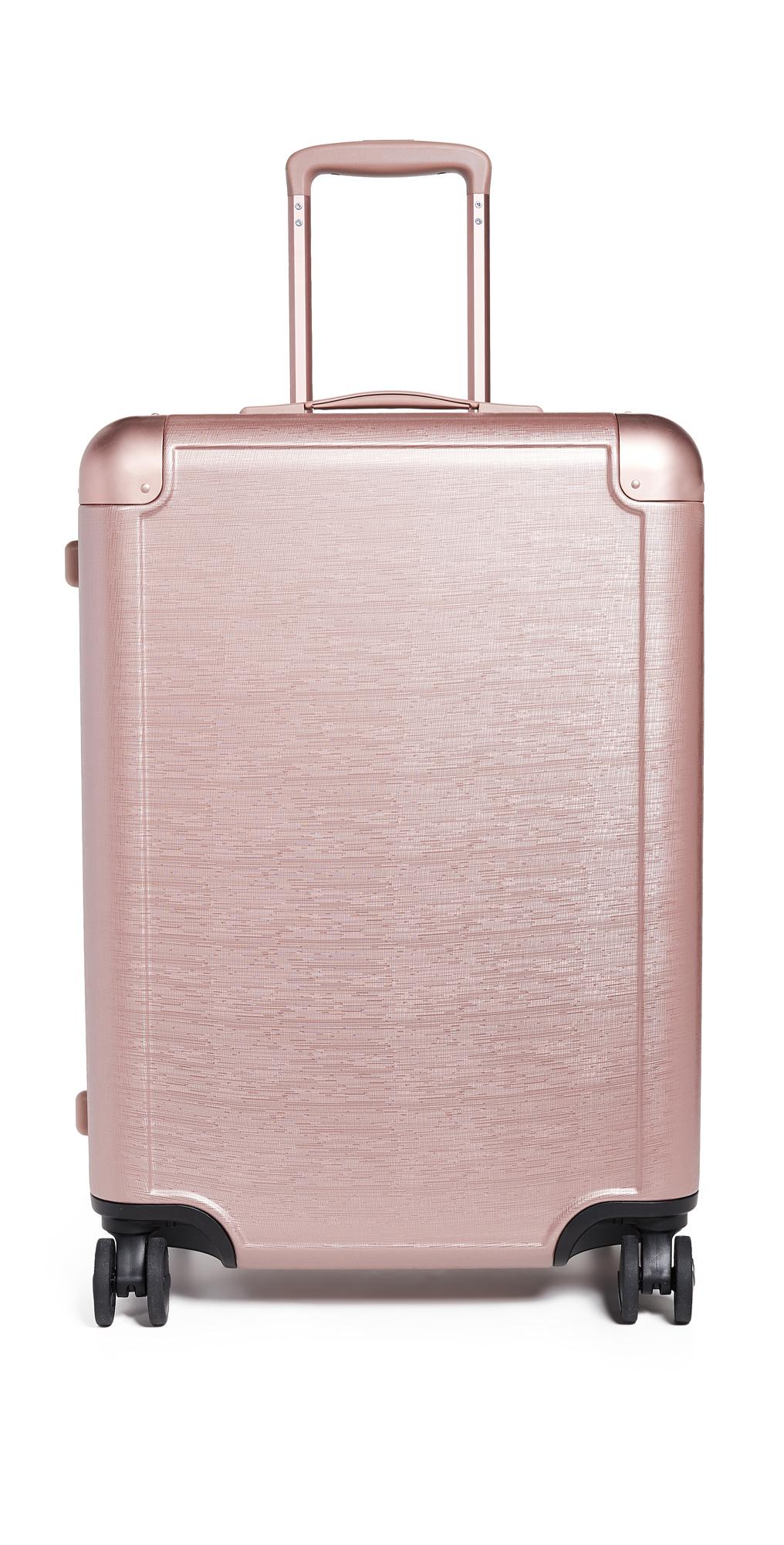 x Jen Atkin Medium Suitcase