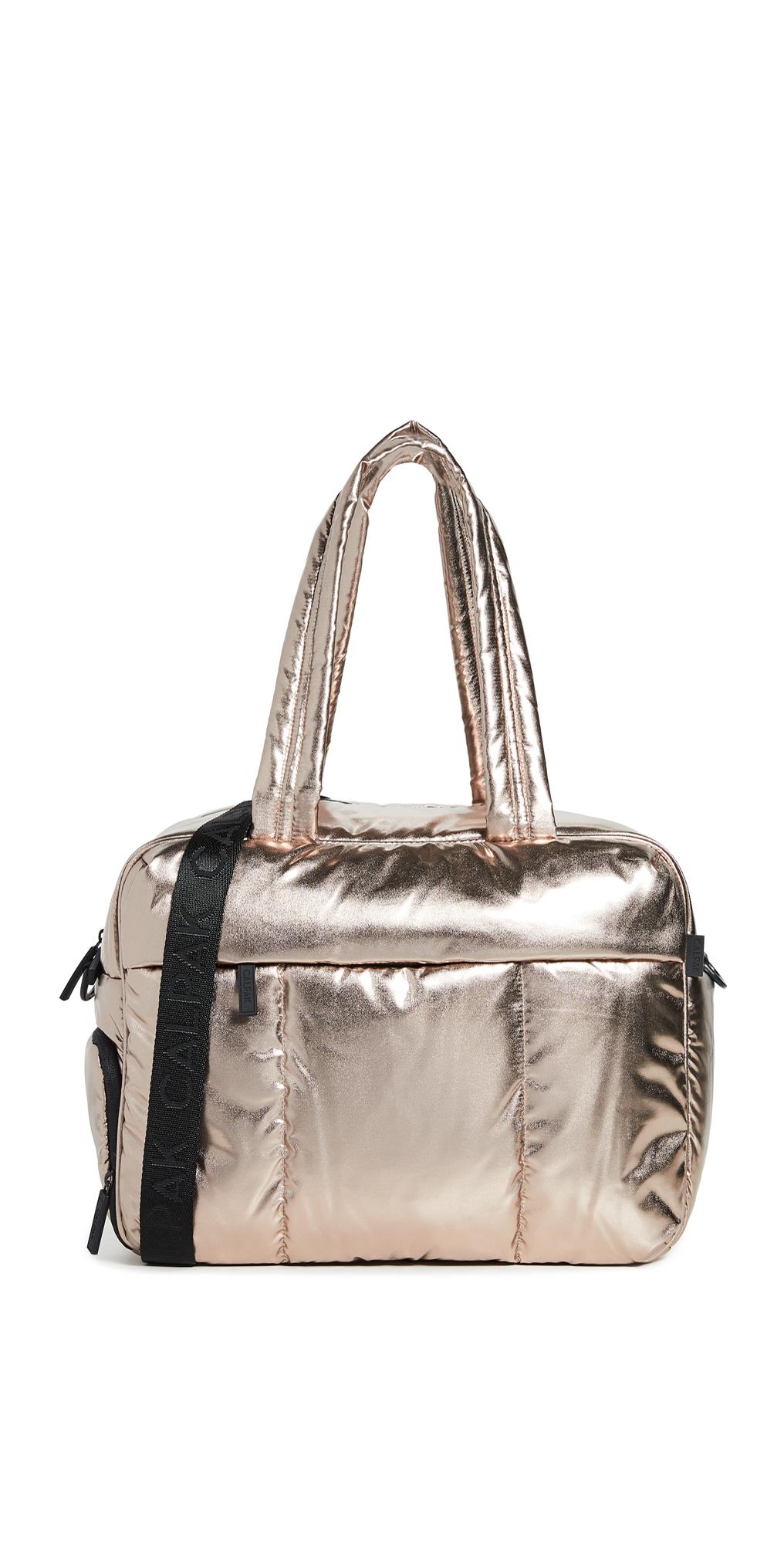 Softside Duffel Bag